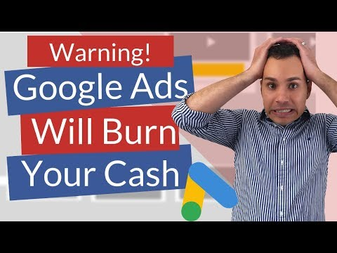 Avoid Google Ads – Don't Use Google Ads Until You Watch This (How Google Ads Work)