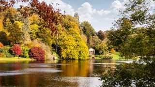 Autumn Colours in the UK