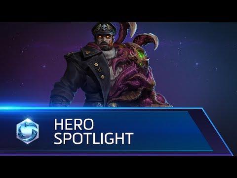 Stukov Spotlight – Heroes of the Storm