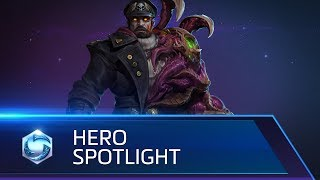 Stukov Spotlight – Heroes of the Storm