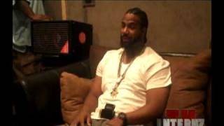 INTERNZTV Ep.#22 - In The Studio w/Polow Da Don & Willie Of DAY26