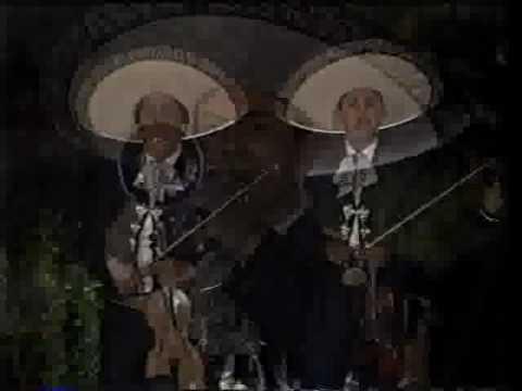 Mariachi San Francisco -LA LLORONA- , 1998.