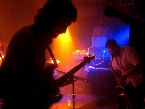 DJ Logic w/ Chroma in Valdosta, GA 7/31/10 #1