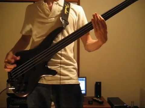 The Police - O My God [Bass]