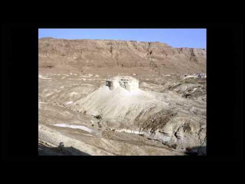Sodom & Gomorrah - true location found - Ross Patterson