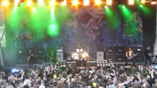 Doro - Burning the Witches - ROCK HARD Festival 2015