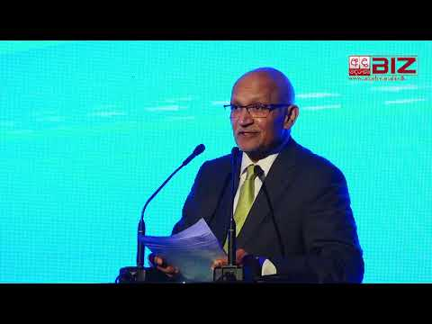 Sri Lanka Economic Summit 2018 - Keynote Address Mr. Arun M Kumar - Chairman and CEO, KPMG India