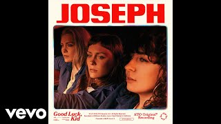 Joseph   NYE (Official Audio)