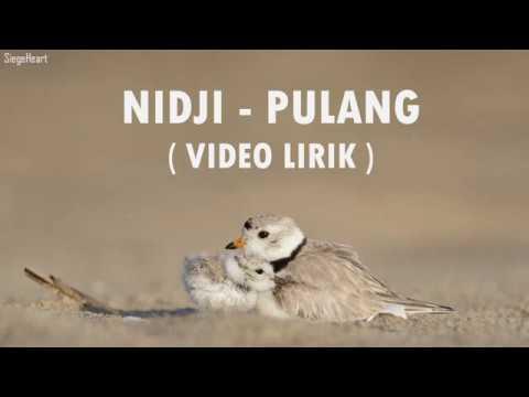 Nidji - Pulang (Video Lirik)
