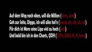 Mero   Baller Los (Lyrics)