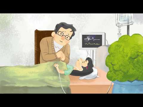 病人自主權利法宣導短片-台語版