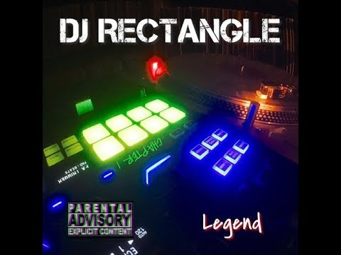 DJ Rectangle - Legend Chapter 1 [Intro] Mp3