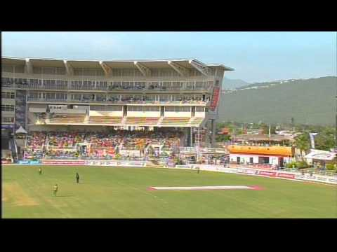 Highlights Match 16 - Jamaica Tallawahs vs Guyana Amazon Warriors