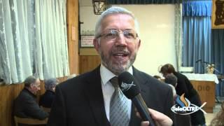 preview picture of video 'Dalle nostre chiese - NC12-2012 - TeleOltre - Somma Vesuviana 15/04/2012'