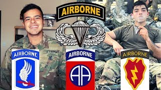 What Airborne School Is Really Like (2020)
