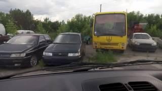 видео авто MERCEDES-BENZ VITO в кредит