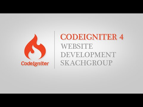 CodeIgniter 4 как подключить Simple HTML Dom