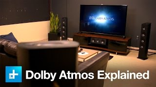 Inside Dolby Atmos Home Theater, with Pioneer's Andrew Jones
