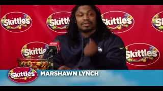 Best of Marshawn Lynch Interviews Compilation