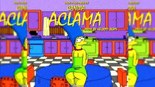 Candia - Aclama (Prod.By Negrito Beat)