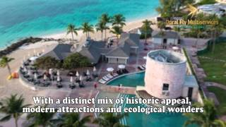 preview picture of video 'MEET OUR NEW DESTINATION FREEPORT (BAHAMAS)'