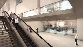 VIDEO: Main Station Stuttgart: A project goes deep