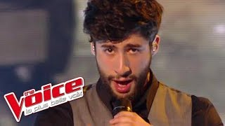 Gambar cover Hozier – Take Me To Church | Hozier | The Voice France 2016 | Prime 3