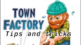 Roblox Factory Town Tycoon  Tips And Tricks