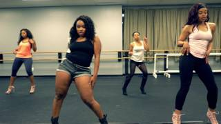 Divine Purpose Dance   Can You Handle It (Choreography By Porscha Rector)