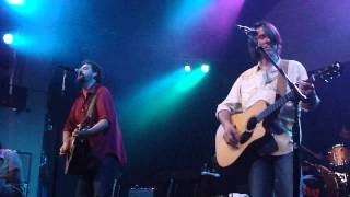 Box of Spiders - Drive-by Truckers - Mr. Smalls Theatre 10/25/12