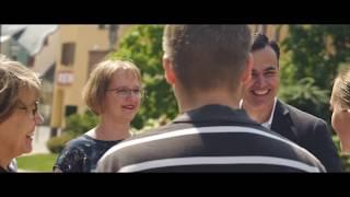 Video zu: Wie machen wir Hessen sicherer?