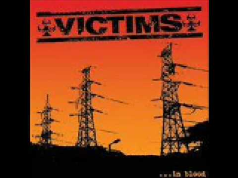 Victims - This is the end online metal music video by VICTIMS
