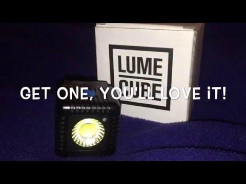 Lume Cube Dual Kit für GoPro (Accessoires divers)