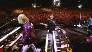 Bon Jovi - Someday I'll Be Saturday Night - The Crush Tour Live In Zurich 2000