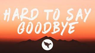 Ekali & Illenium   Hard To Say Goodbye (Lyrics) Feat. Chloe Angelides