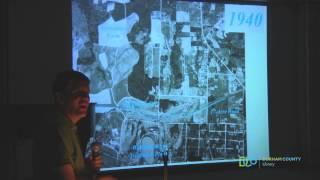 preview picture of video 'The History and the Future of Durham's Urban Watersheds'