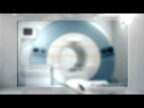 Osteochondrose der Wirkung auf die Schilddrüse
