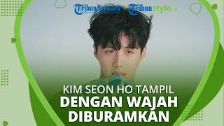 Terus Kehilangan Sponsor, Tim produksi Buramkan Wajah Kim Seon Ho saat Tampil di Acara Televisi