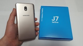 Samsung Galaxy J7 2018 Unboxing and Impressions!