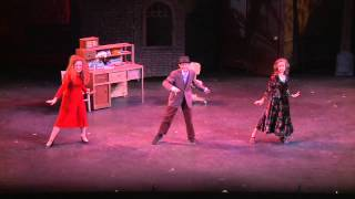 """Annie-""""Easy Street"""" Reprise HEARTS 2012"""