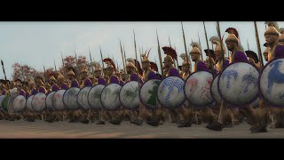 Battle of Zama 202 BC Video