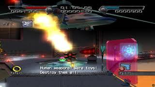 Shadow the Hedgehog - Air Fleet (Dark) [HD GAMEPLAY 1080p 60 FPS]