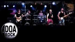 Video DOA ROCK -  Sundej to svý háro (Cover by Journey - Separate Ways