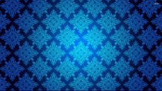 blue pattern wallpaper - how to create a wallpaper pattern | photoshop lessons