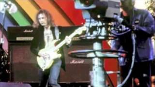 Greatest Ritchie Blackmore Solo