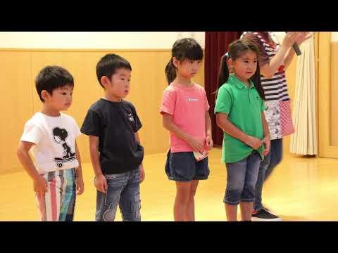 平成30年度 みなみ保育園 誕生日会食会(9月)