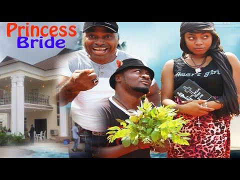 Princess Bride Season 1    2017 Latest Nigerian Nollywood Movie