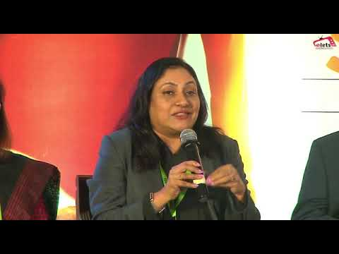 Dr. Jaya Vaidhyanathan, CEO – BCT Digital | elets 4th BFSI CTO Summit, Mumbai | Panel Discussion