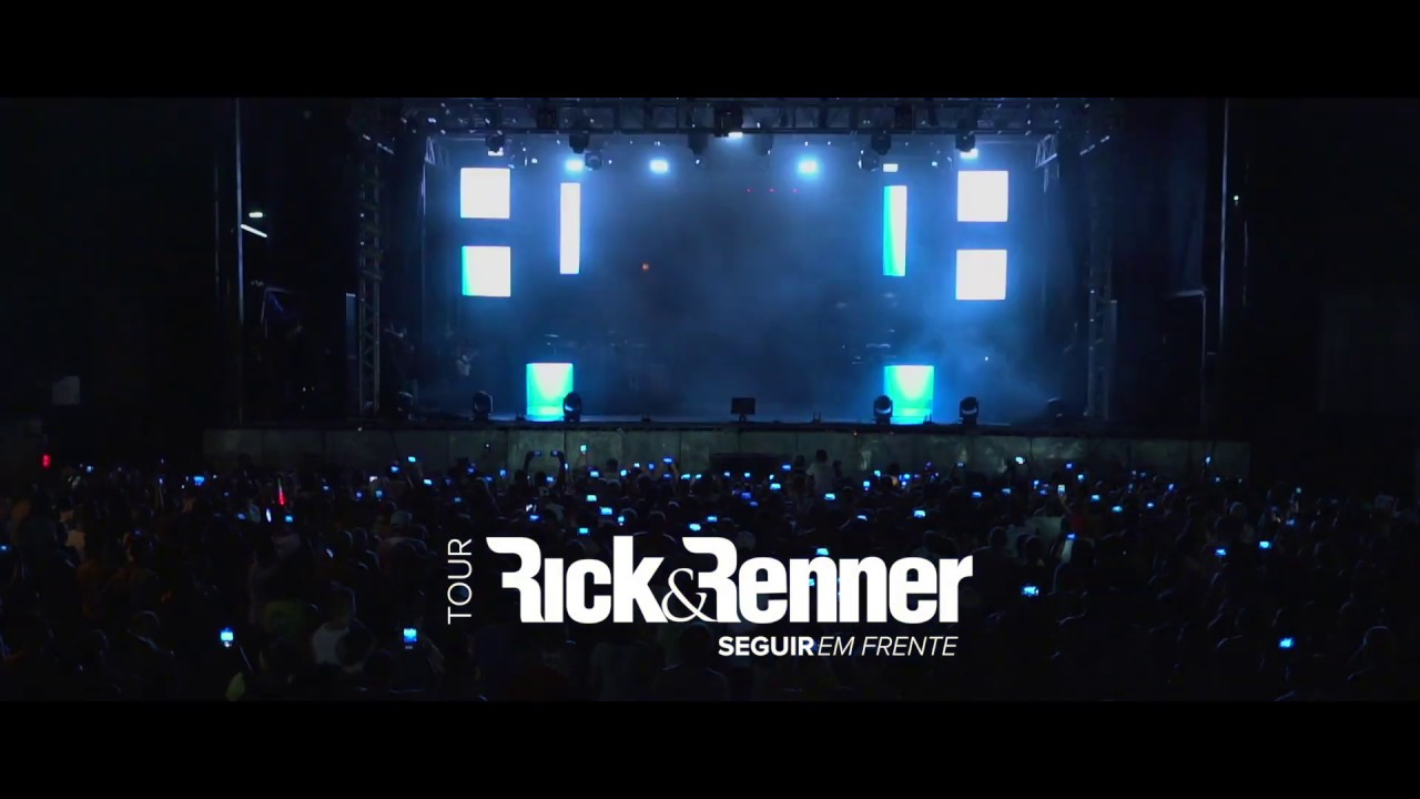 Rick e Renner - Abertura - Rick e Renner