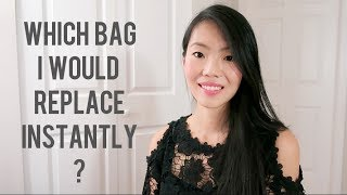 LUXURY DIARY TAG: What Bag Would I Replace Instantly? | FashionablyAMY
